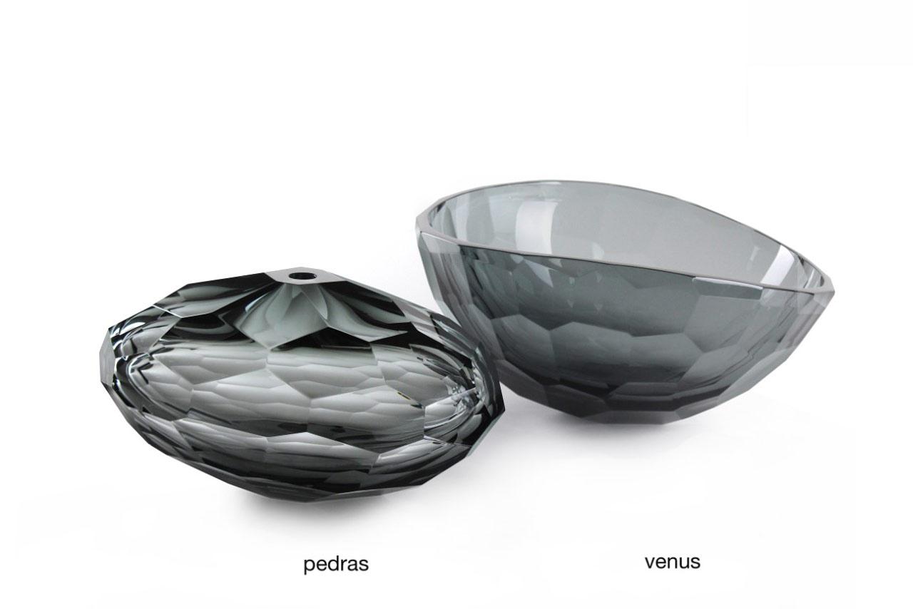 venus grey e pedra