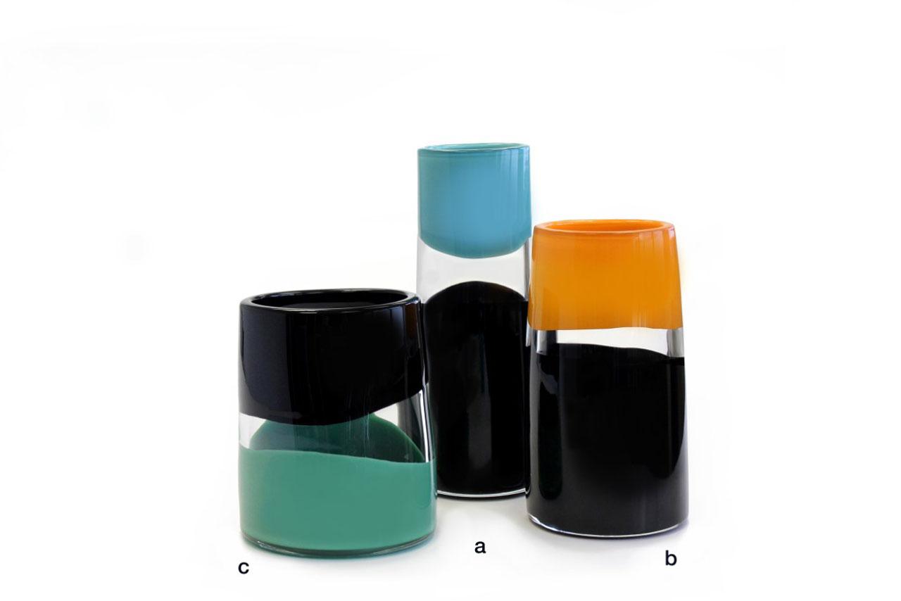 12 - Arcade Murano | Art glass objects