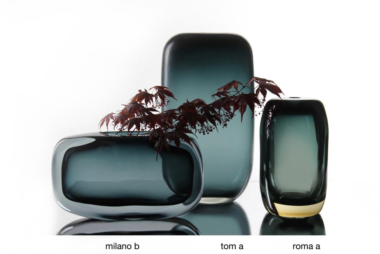 roma 4 - Arcade Murano | Art glass objects