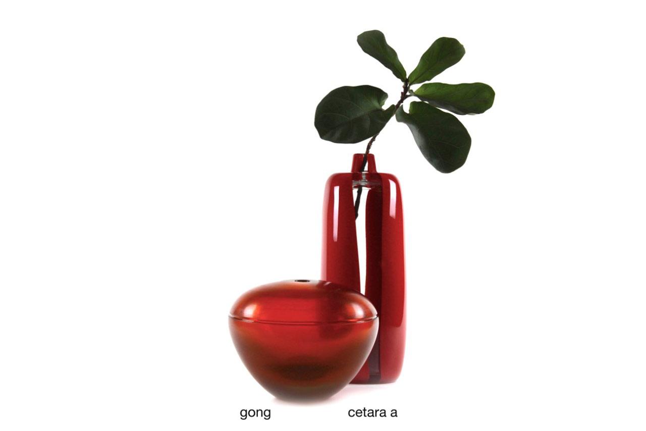 gong 3 - Arcade Murano | Art glass objects