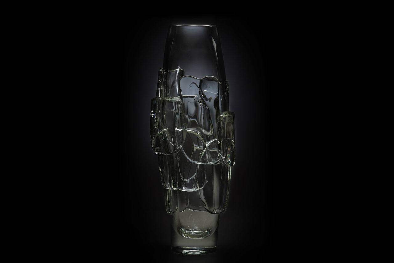 corinto 2 - Arcade Murano | Art glass objects