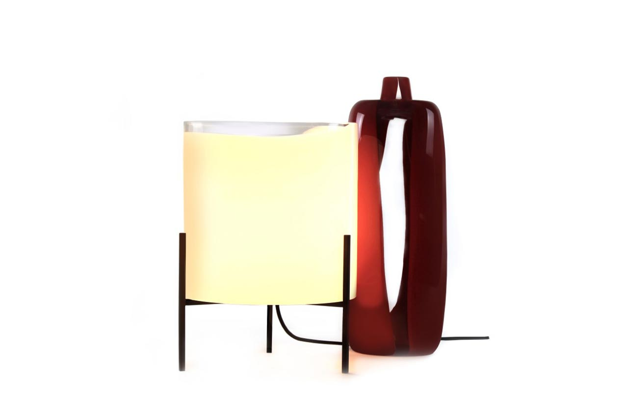 afra-1 - Arcade Murano | Art glass objects