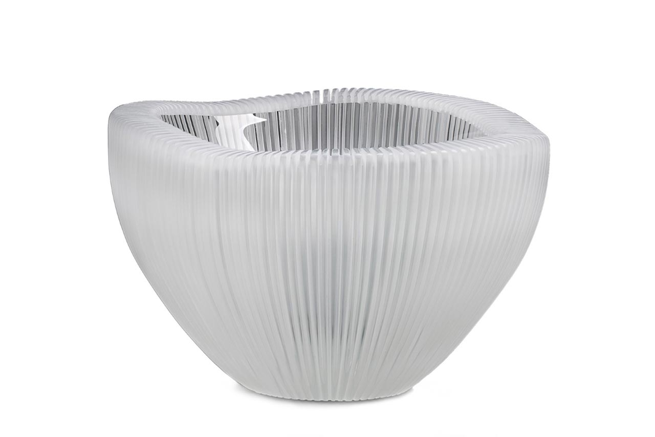 anemone coppa 1 - Arcade Murano | Art glass objects