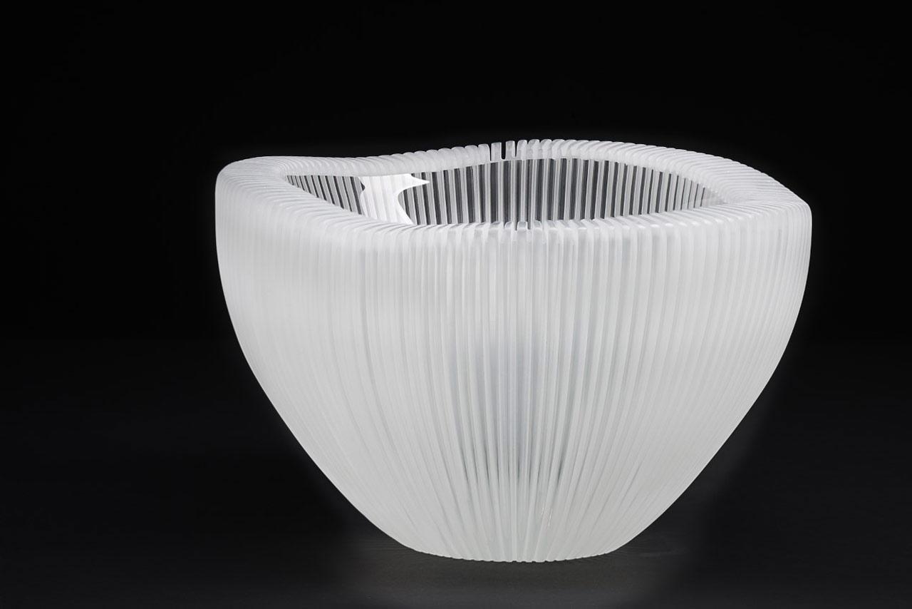 anemone coppa 2 - Arcade Murano | Art glass objects