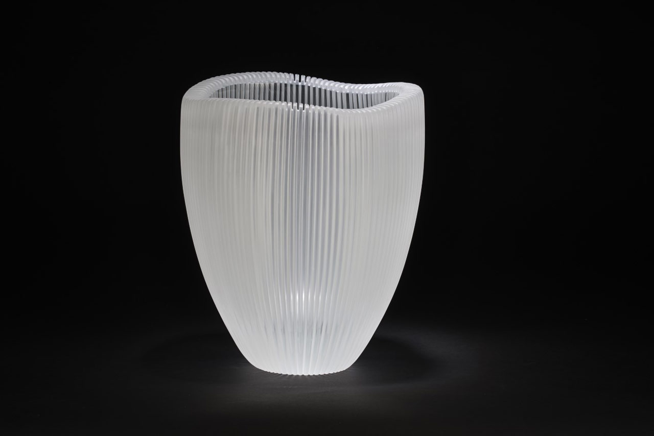 anemone a 1 - Arcade Murano | Art glass objects