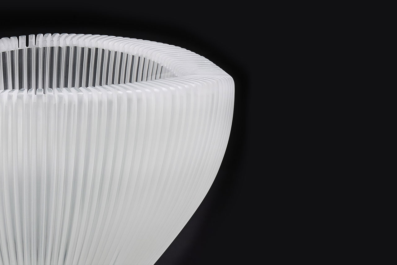 anemone_c_3 - Arcade Murano | Art glass objects