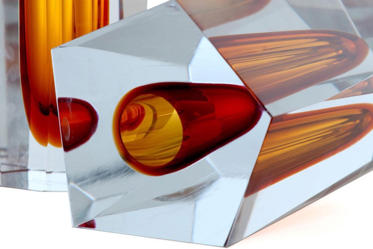 astrum - Arcade Murano | Art glass objects