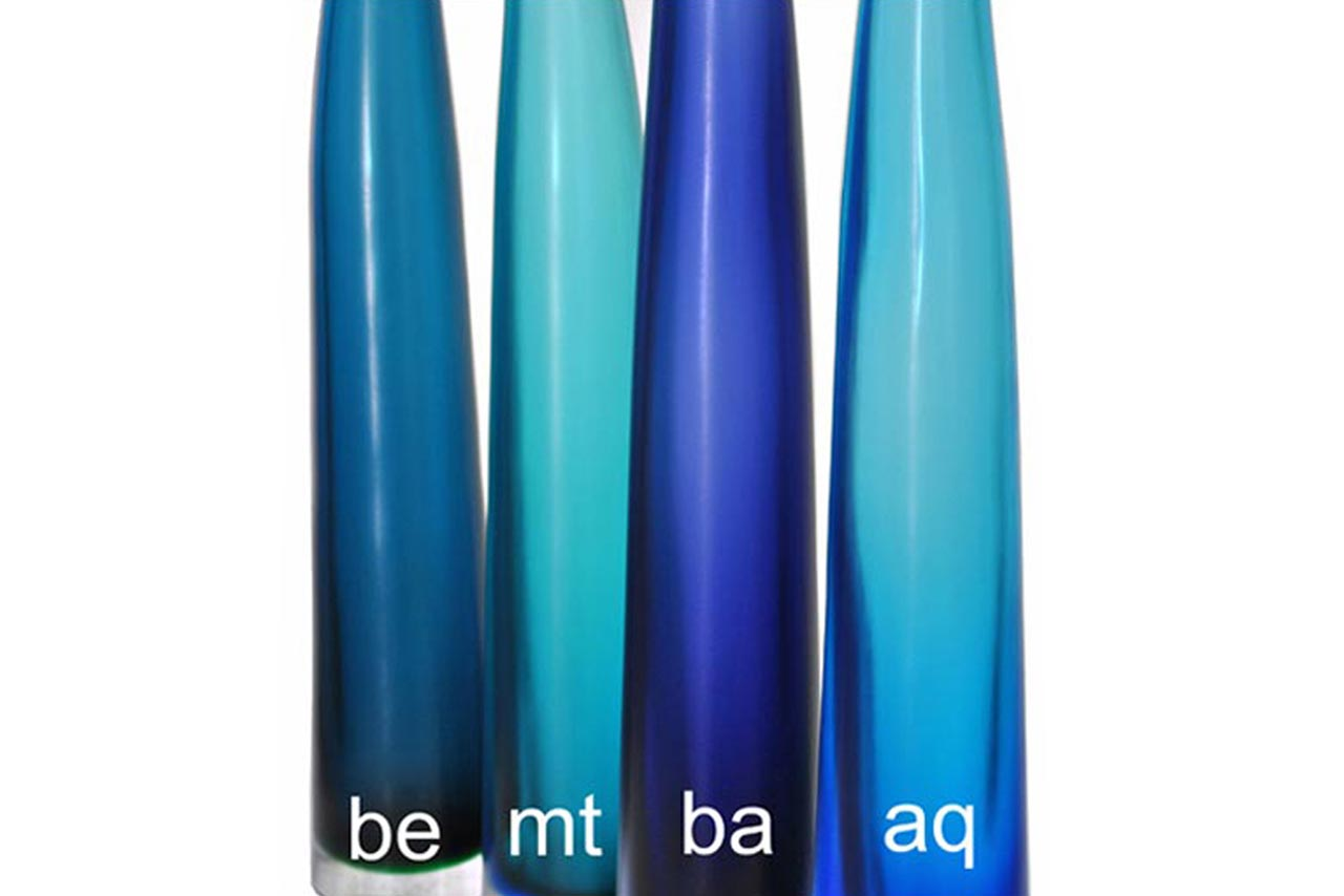 bambu_colori_1 - Arcade Murano | Art glass objects