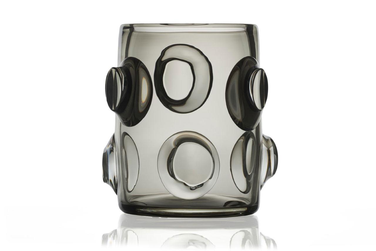 bois de verre a b c_2 - Arcade Murano | Art glass objects