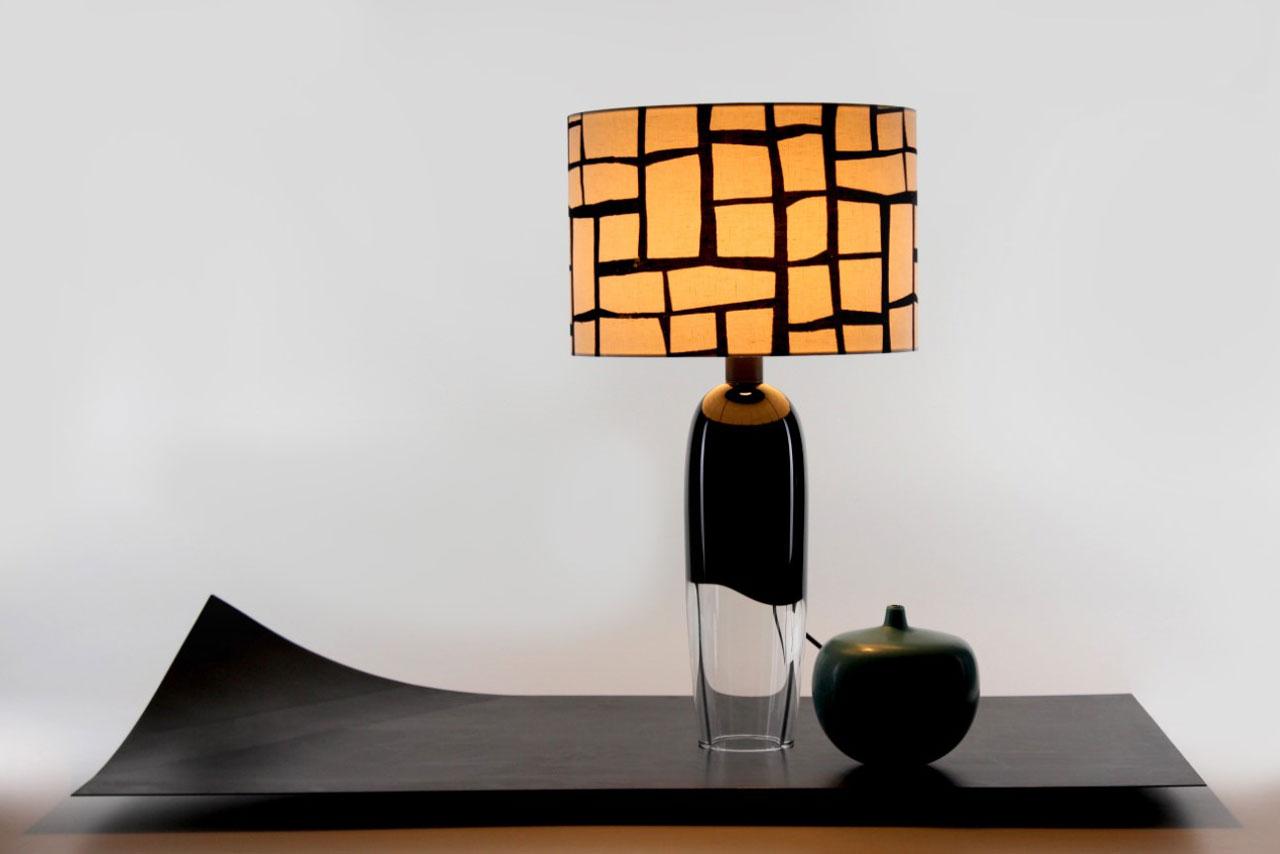 dama 2_1 - Arcade Murano | Art glass objects