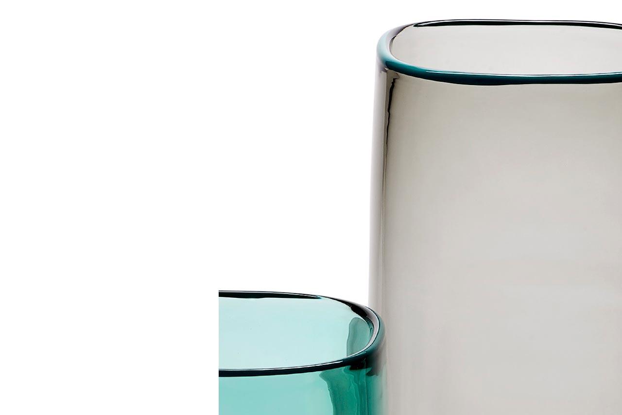 geo - Arcade Murano   Art glass objects