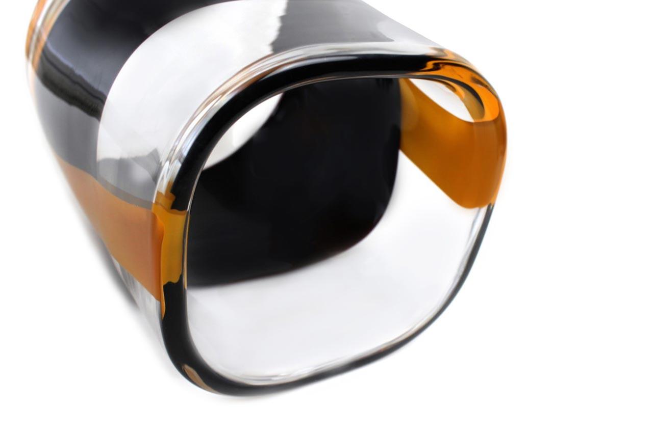 ichnos_jellow_3 - Arcade Murano | Art glass objects
