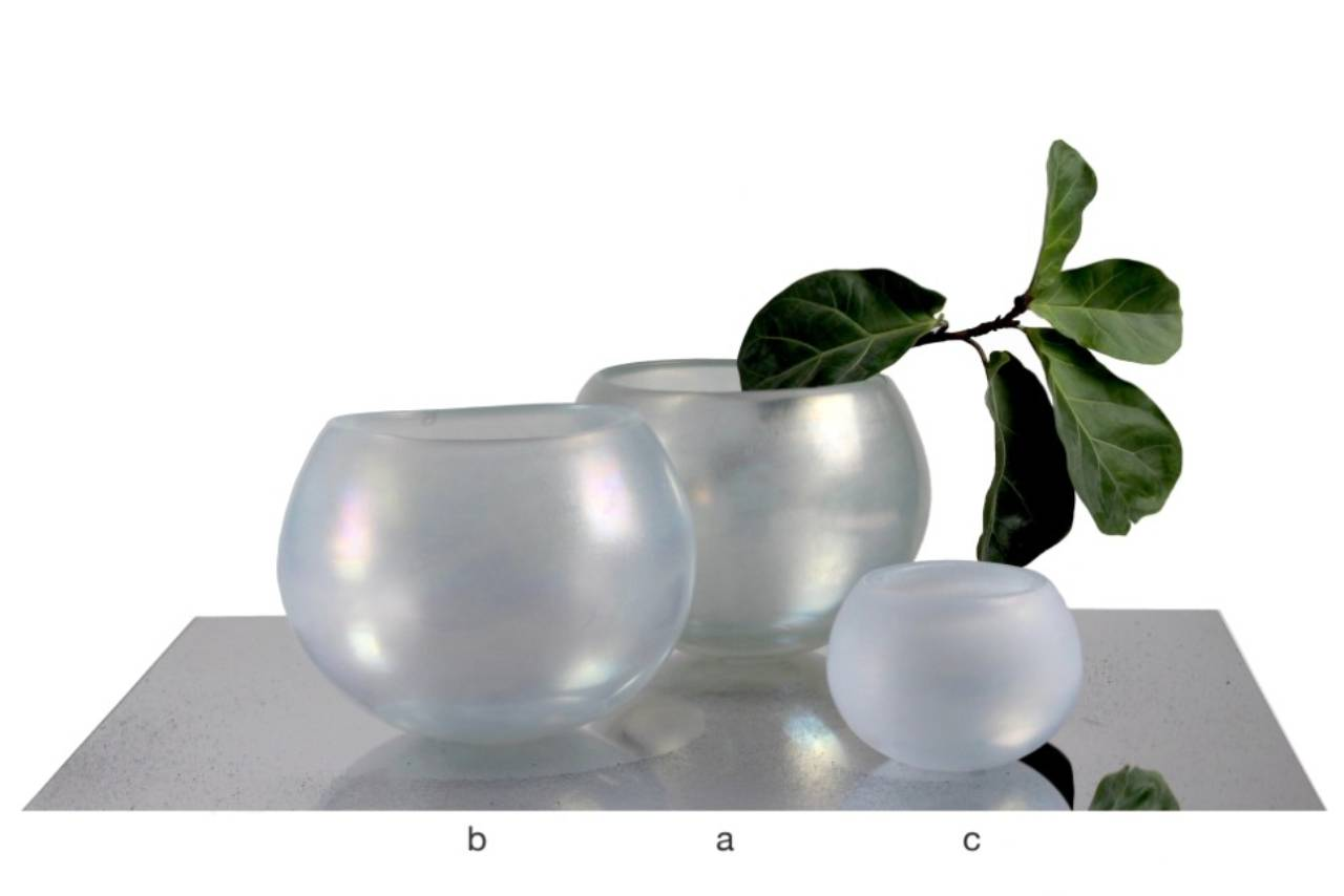 lune_1 - Arcade Murano | Art glass objects