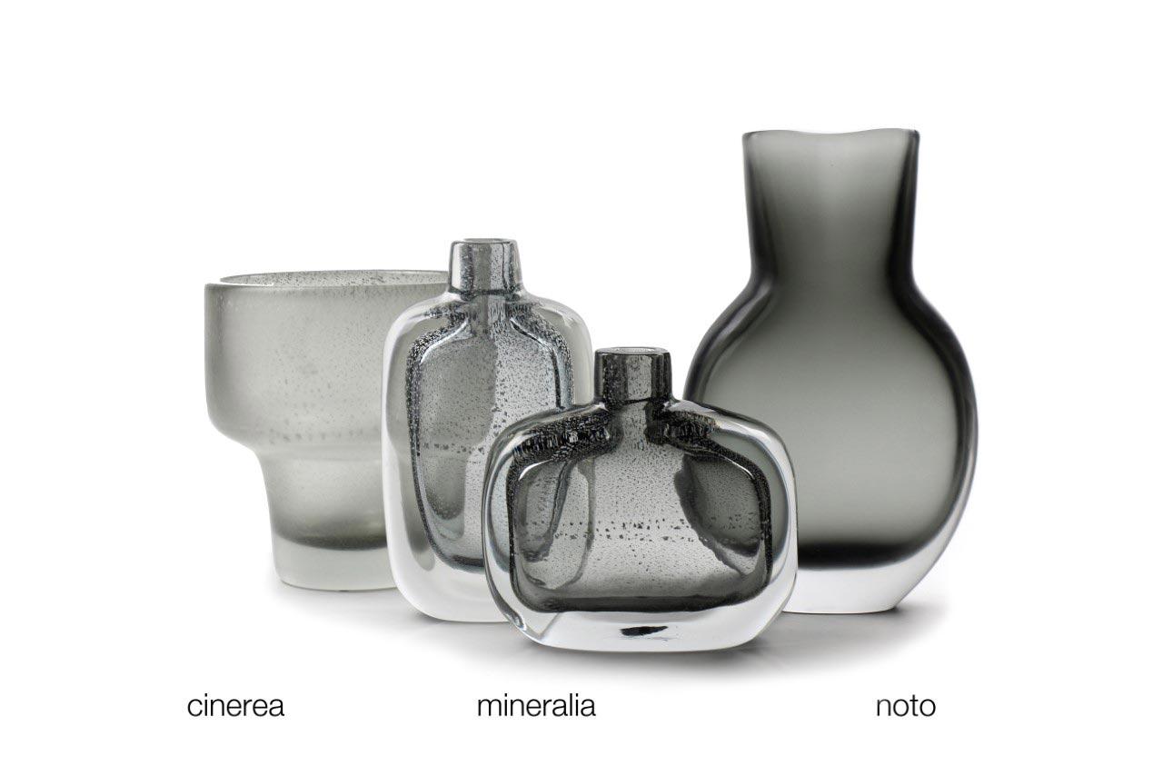 mineralia_05 - Arcade Murano | Art glass objects