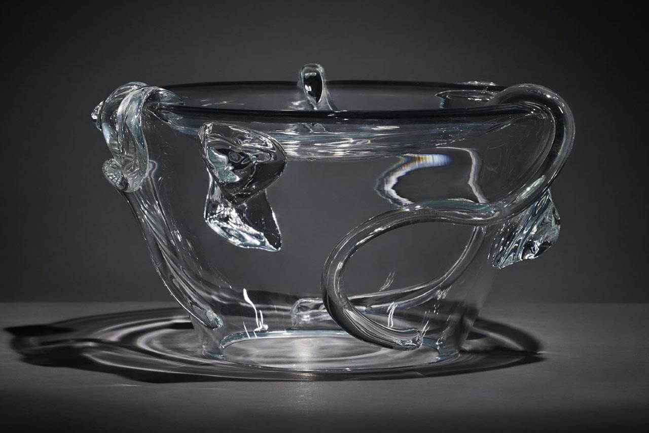 mithos c 1 - Arcade Murano | Art glass objects