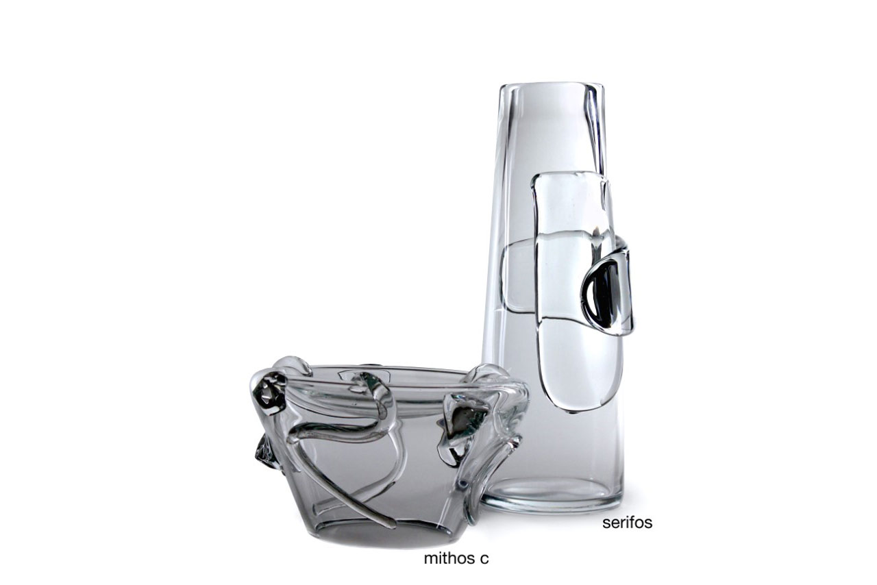 mithos c family - Arcade Murano | Art glass objects