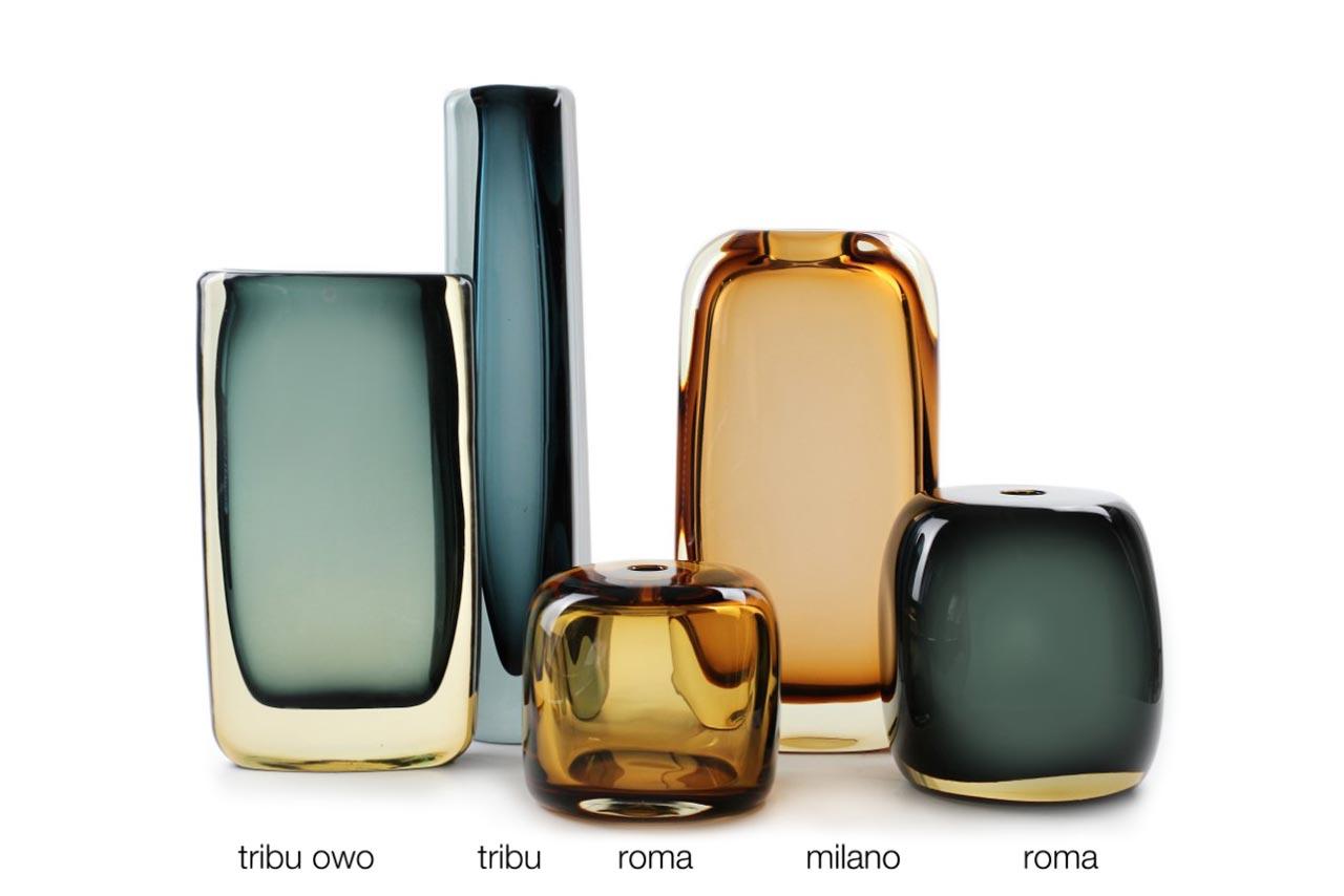 tribu_owo_6 - Arcade Murano | Art glass objects