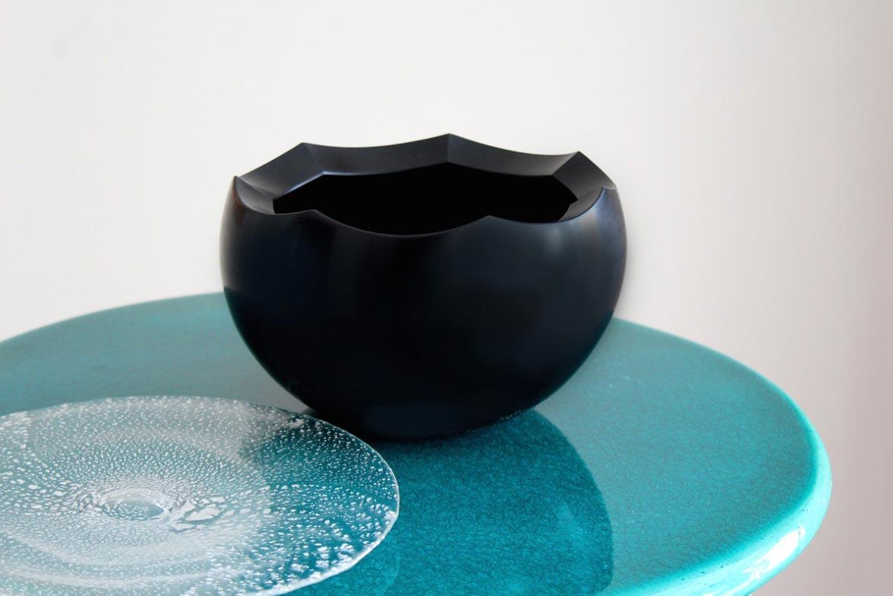 hachi_5 - Arcade Murano | Art glass objects