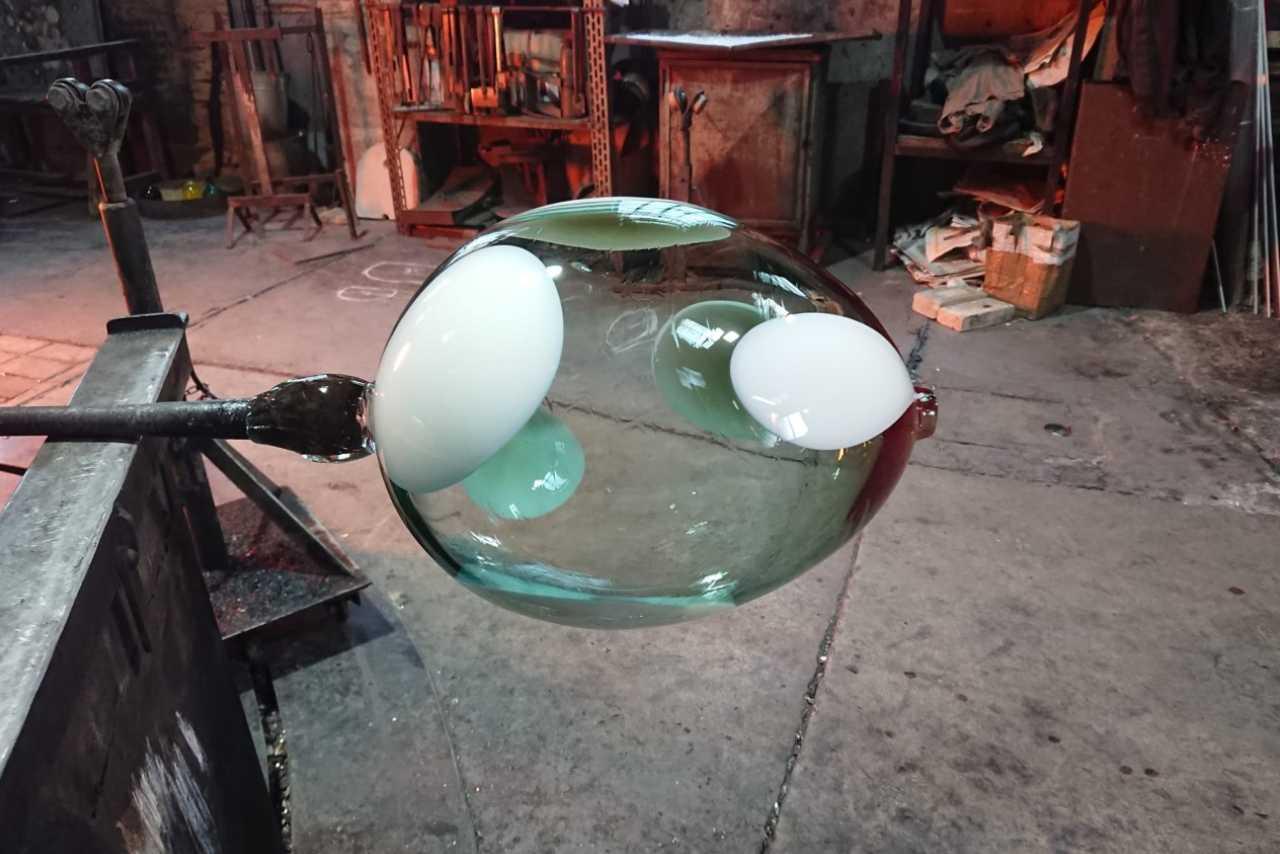 maiori_7 - Arcade Murano | Art glass objects