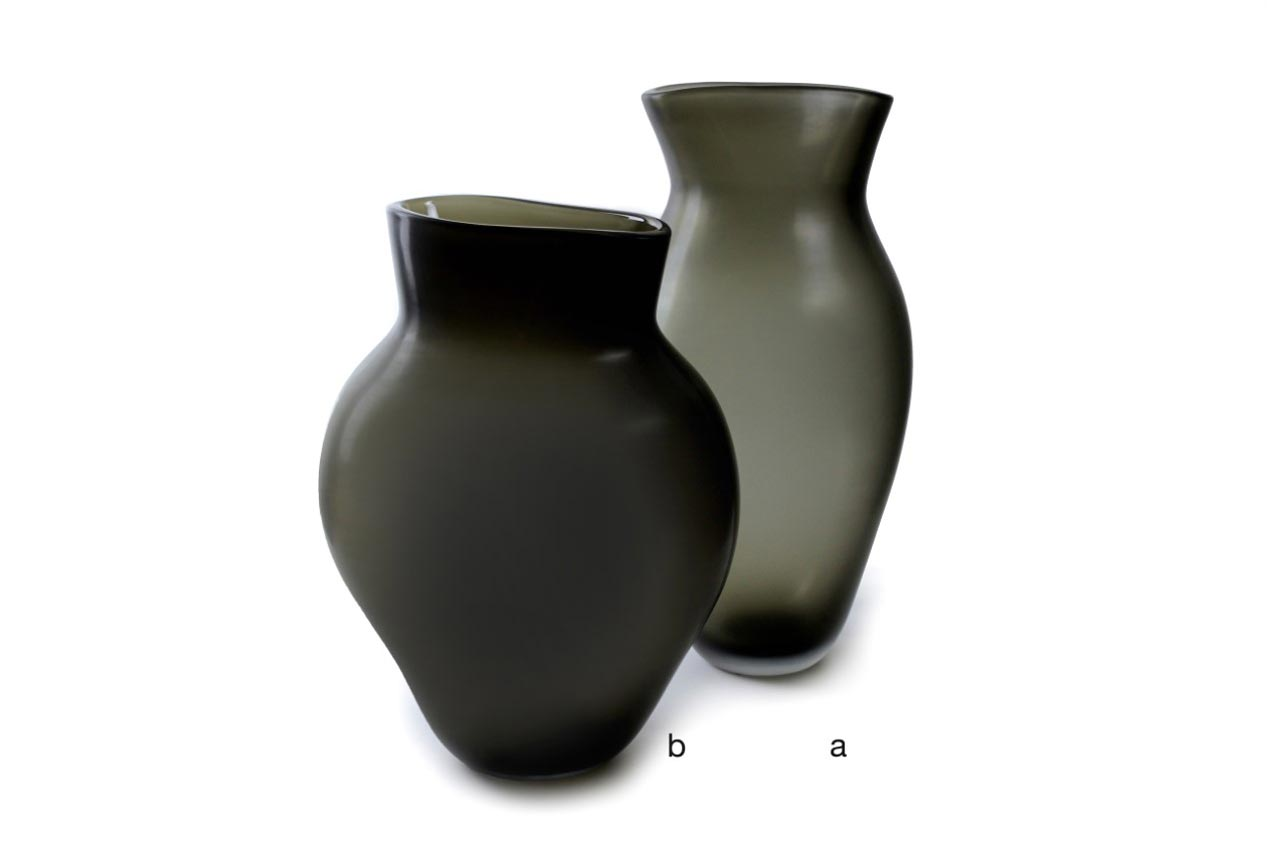 primitiv_1 - Arcade Murano | Art glass objects