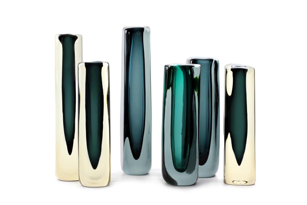 tribu_2 - Arcade Murano | Art glass objects