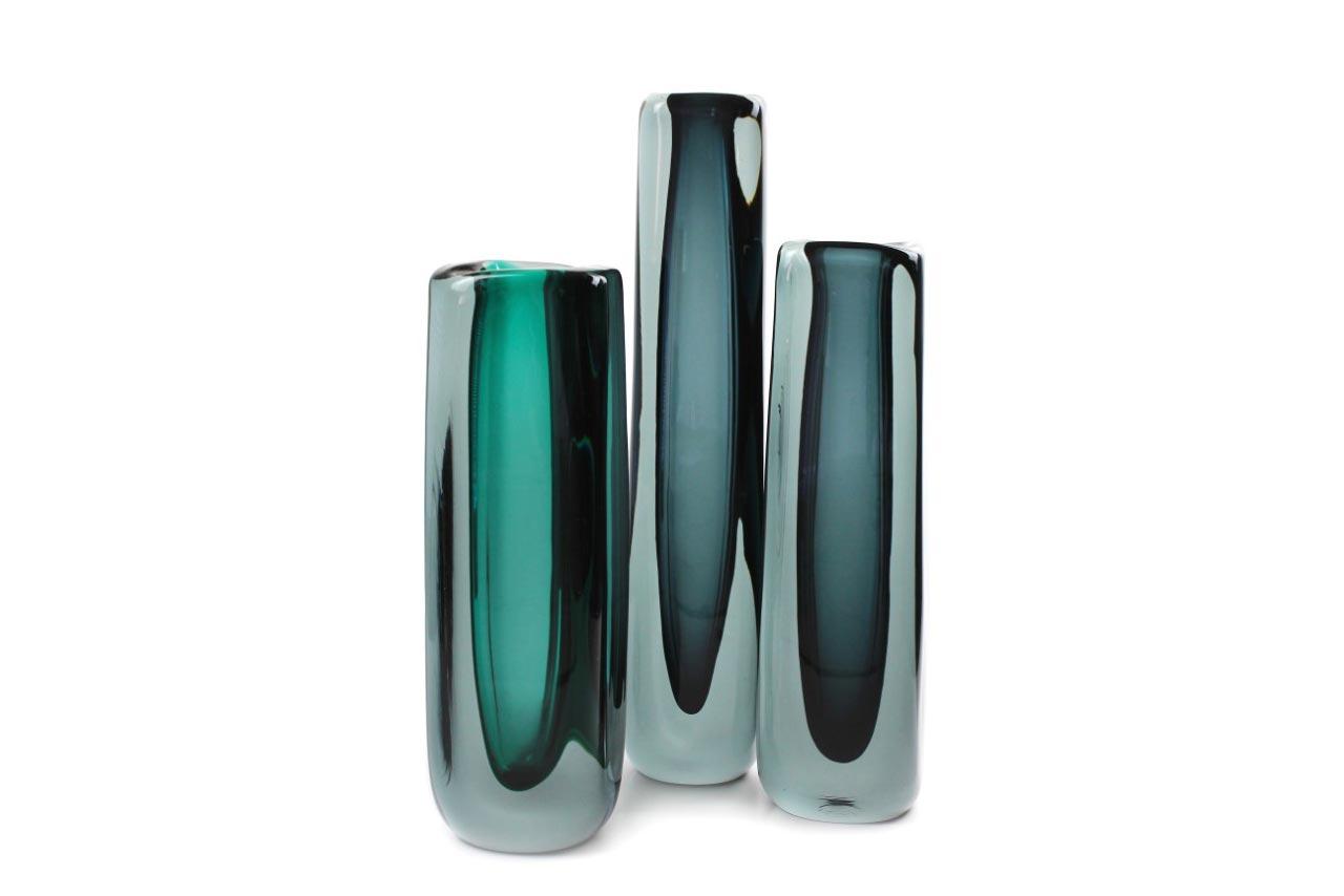 tribu_3 - Arcade Murano | Art glass objects