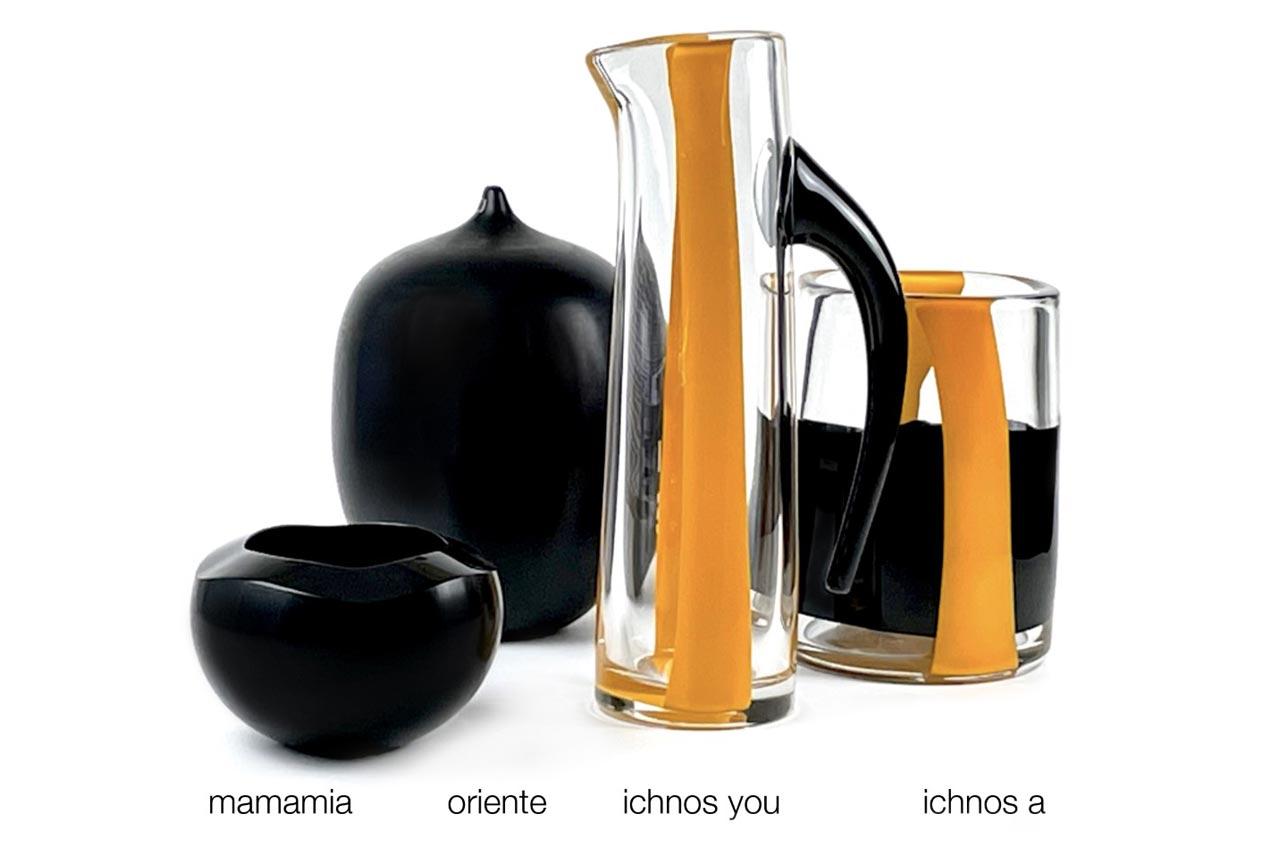 ichnos_you_4 - Arcade Murano | Art glass objects